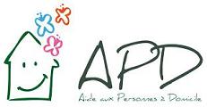 APD 31 Aide aux personnes au domicile Toulouse Saint Gaudens et Environs Logo